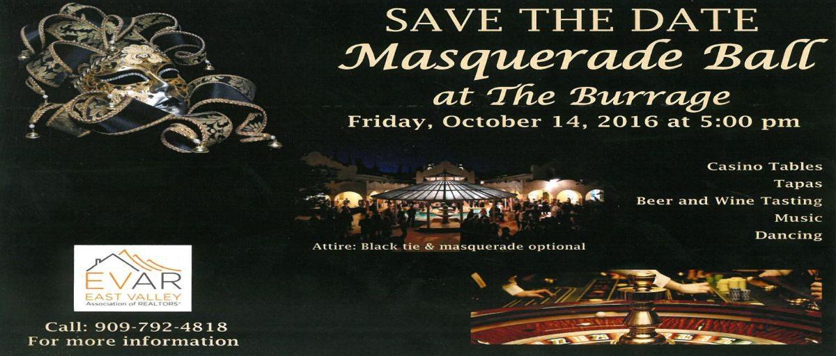 Permalink to: Masquerade Ball at The Burrage Mansion