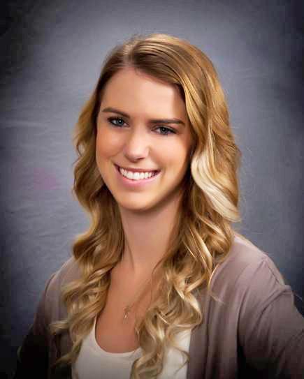 Kayla VanderKooy, Member Services