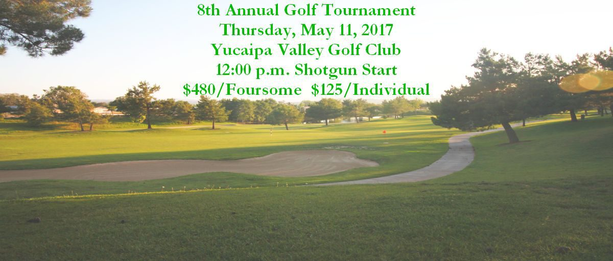 Permalink to: 8th Annual Golf Tournament