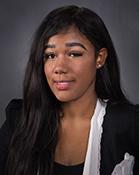Ameliah Hawkins, Member Relations Specialist