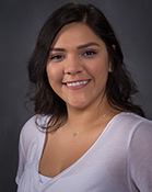 Marissa Perez, Member Relations Specialist
