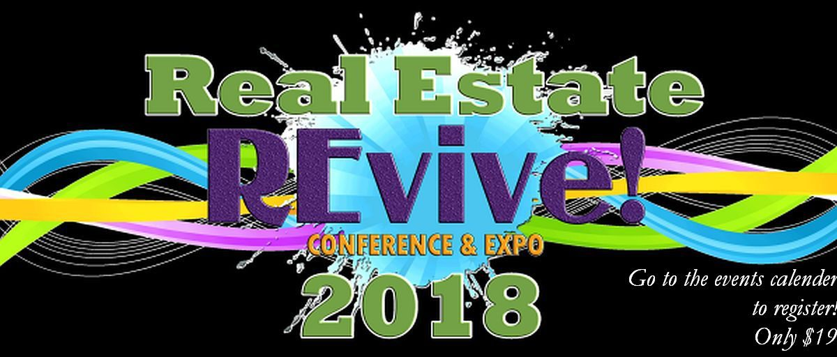 Permalink to: Real Estate REvive! 2018