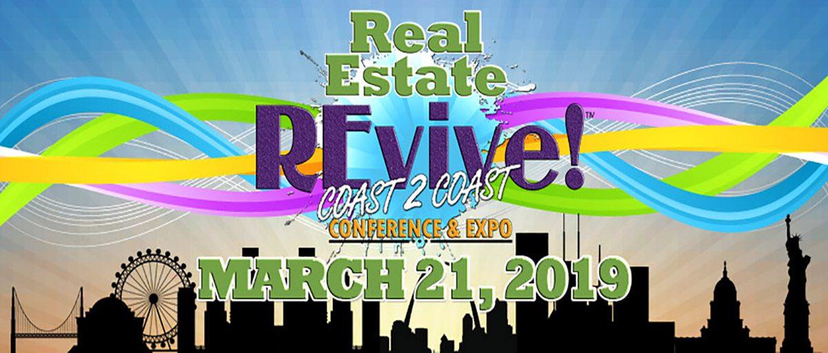 Permalink to: Real Estate REvive! 2019