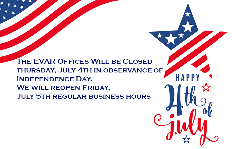 Permalink to: Independence Day Closure