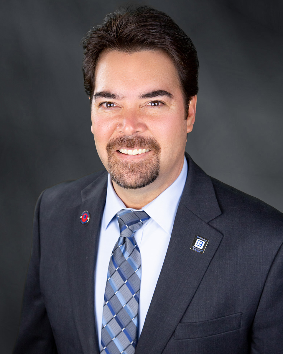 Director, Region 1 of East Valley Association of Realtors