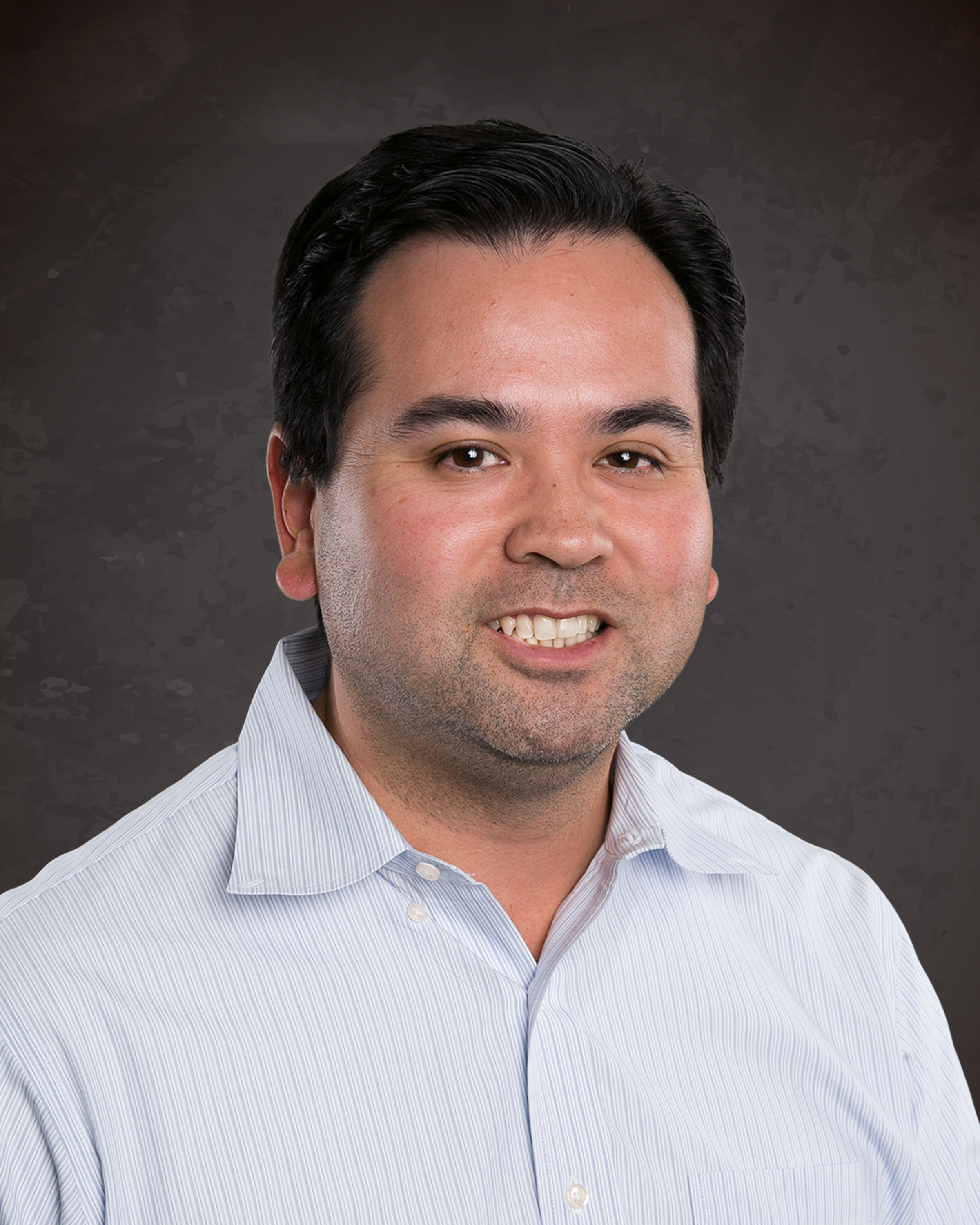 Paul Herrera, Government Affairs Director