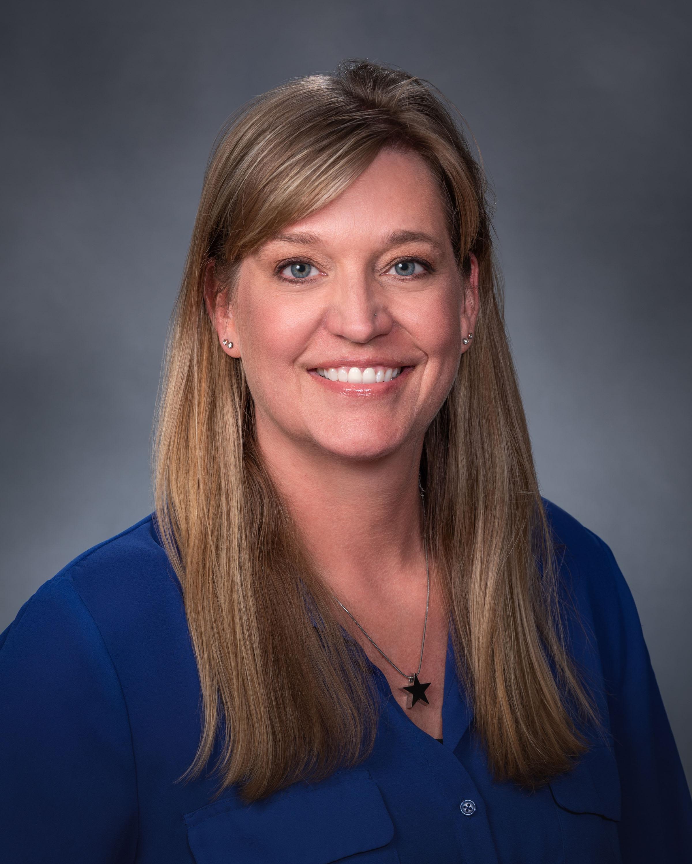 Michelle Van Meer, Member Relations Specialist
